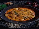 Gambar sampul Santap Kelezatan Ikan Teri yang Berenang di Bumbu Khas Minang