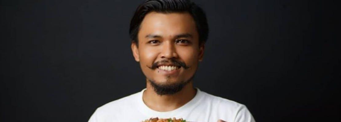 Gambar sampul Diawali Sebagai Gerakan Sosial, Chef Muda Tiarbah Lebarkan Sayap Melalui Nasi Goreng