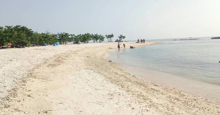 Beragam Rekomendasi Wisata di Kepulauan Seribu