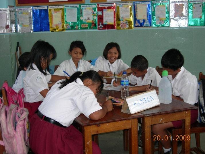 Menumbuhkan Sportivitas Anak Indonesia Sejak Dini