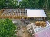 Gambar sampul SD di Lombok Barat Jadi Sekolah Pertama yang Dibangun dari Bata Sampah Plastik