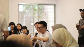 Surabaya Design Summit: Desain Bukan Cuma Mempercantik Tampilan
