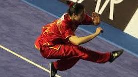[SEA GAMES 2015] Sumbangan Emas dari Wushu