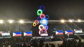 Mungkinkah Indonesia Menggantikan Filipina menjadi Tuan Rumah SEA Games 2019?