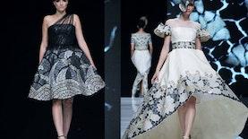 Desainer Negeri Ini Pamer Koleksi di Paris Couture Week