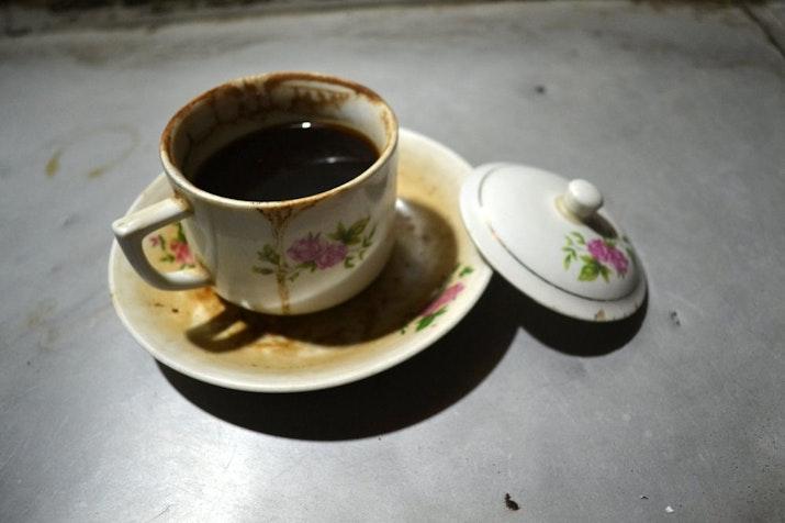 Menjadikan 'Warkop' sebagai Etalase Kopi Nusantara