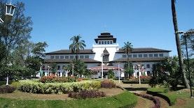 Ternyata, Bandung pun Pernah Jadi Ibukota Negeri ini