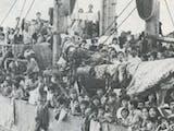 Rohingya Bukan yang Pertama, Manusia Perahu Lain Pernah Dirawat Indonesia