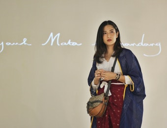 Konsep Sustainable Fashion Ala Brand Lokal Indonesia