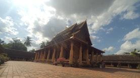 Sejuta Gajah di Tengah Indochina