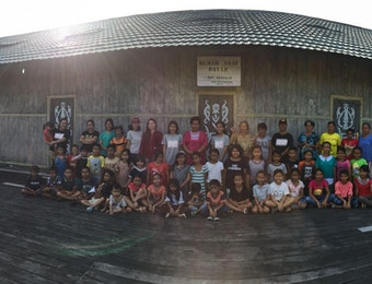 Masyarakat Adat di Indonesia Bangun Eksistensi Lewat Sekolah