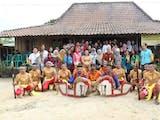 Gambar sampul Keunikan Sekolah Budaya Jawa Inisiasi Dosen UI di Boyolali