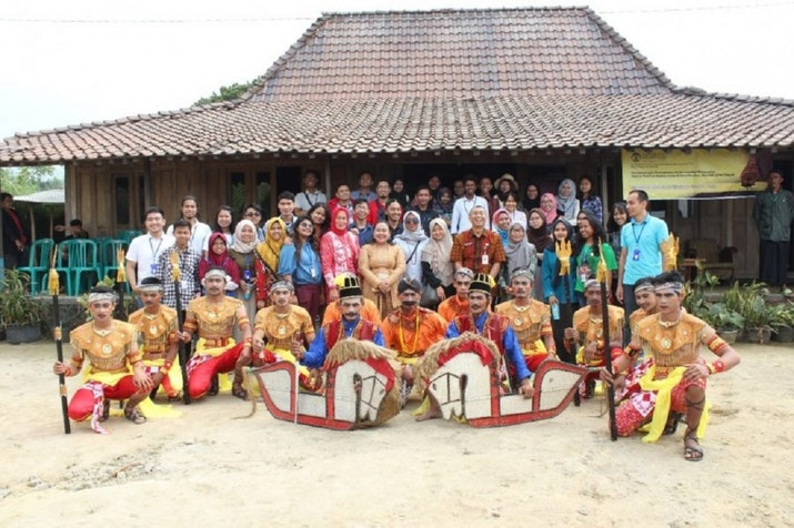 Keunikan Sekolah Budaya Jawa Inisiasi Dosen UI di Boyolali