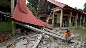 Melalui Sekolah, Happy Heart Indonesia Bawa Harapan dan Kebahagiaan