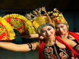 Gambar sampul Cerita di Balik Tari Gandrung, Identitas Budaya Khas Banyuwangi