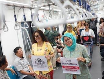 Selasa Berkebaya, Upaya Pengingat Budaya Kepada Wanita Indonesia