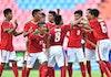 Menang Satu Laga Lagi, Timnas U-16 Indonesia Akan Lolos ke Piala Dunia