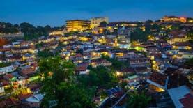 """Kota Indonesia Ini Masuk Daftar Kota """"Tangguh"""" Sedunia"""