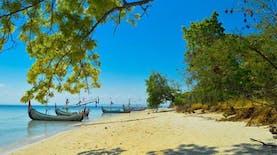 Sempat Dianggap Hilang, Pulau Buangan Ini Memiliki Kadar Oksigen Tertinggi di Dunia
