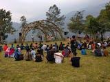 Gambar sampul Mengulik Desa Adat Sendi di Pacet Mojokerto
