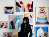 Seniman Kelahiran Surabaya Ukir Prestasi di Australia