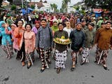 Yang paling berharga dari Yogyakarta