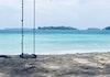 Keindahan Pulau Sepa