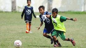 Klub Bola Asal Katalan Tertarik Buka Akademi di Indonesia