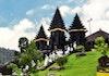 Sepenggal Bali di Kota Hujan