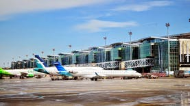 Tujuh Bandara di Indonesia Raih Penghargaan Airport Service Quality