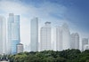 Sequis Tower Raih Penghargaan Best Green Development Asia