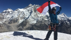 Jelajah Putri, Misi Pendakian Perempuan Alumni UI ke 7 Puncak Tertinggi Dunia