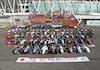 Arjuna dan Bimasakti Jadi Wakil Indonesia di Ajang Lomba Kreasi Otomotif Internasional Jepang