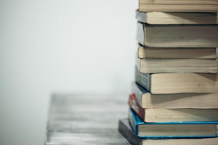 Gerobak Literasi, Surga Buku di Perumahan