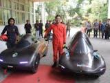 Gambar sampul Dua Mobil Hemat Energi Karya ITS Siap Kibarkan Merah Putih di Singapura