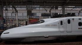 Update Terbaru Proyek Kereta Cepat Jakarta-Surabaya