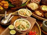 Gambar sampul Soto Ayam Masuk 20 Sup Terenak di Dunia. Ada Berapa Ragam Soto Nusantara?