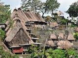 Gambar sampul Kabupaten Ngada, Pilihan Destinasi Wisata di NTT Selain Labuan Bajo