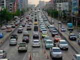Gambar sampul Wacana Ganjil-Genap 24 Jam untuk Mobil dan Motor di Jakarta. Efektifkah?