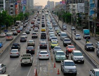 Wacana Ganjil-Genap 24 Jam untuk Mobil dan Motor di Jakarta. Efektifkah?