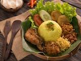 Gambar sampul Kuliner Indonesia yang Masuk Daftar Makanan Terenak di Dunia