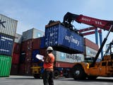 Gambar sampul Neraca Perdagangan Indonesia Surplus 11,86 Miliar Dolar AS di Semester I 2021