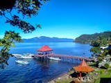 Gambar sampul Pesona Danau Ranau, Danau Kedua Terbesar di Sumatra Setelah Danau Toba