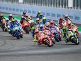 Gambar sampul MotoGP Indonesia Mendapat Perpanjangan Kontrak