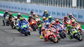 MotoGP Indonesia Mendapat Perpanjangan Kontrak