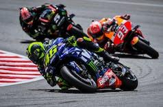 Mengenal Ragam Mesin Motor MotoGP Era Modern