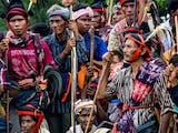 Gambar sampul Belajar Menjaga Ketersediaan Pangan dari Orang Marapu