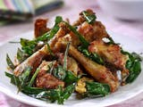 Gambar sampul Mencoba Berbagai Masakan Ayam dari Berbagai Daerah