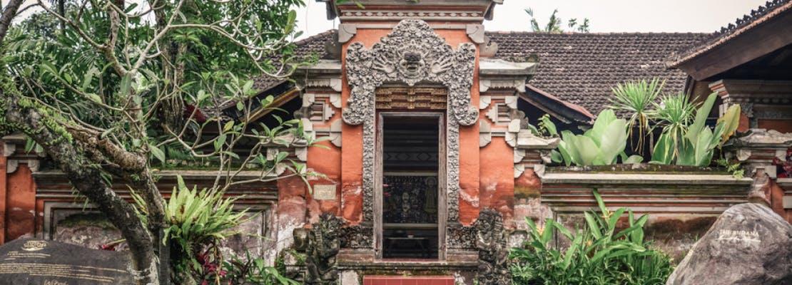 Gambar sampul Museum Rudana, Tempat Menikmati Karya Seni dengan Pemandangan Alam di Ubud