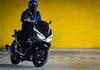 Honda PCX Baru Dibekali Mesin 157 cc dan Rangka Baja